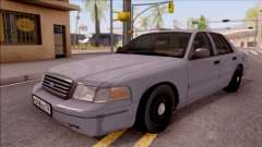 Ford Crown Victoria 2003