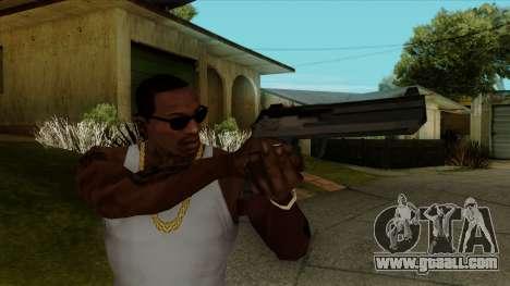 Colt M1911 LQ for GTA San Andreas