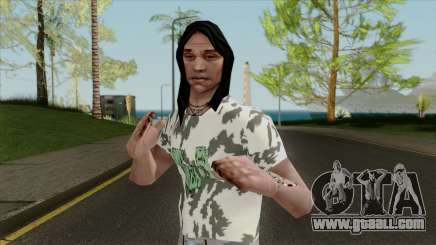 Indian for GTA San Andreas