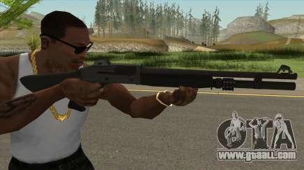 Battlefield 4 Benelli M1014 for GTA San Andreas