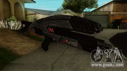 M-8 Avenger for GTA San Andreas