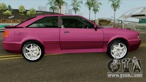 Audi S2 2.2 V6 for GTA San Andreas