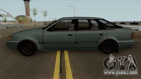 Ford Scorpio 1990 for GTA San Andreas