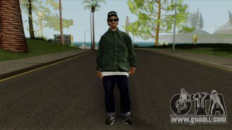 Ryder Legacy HD for GTA San Andreas