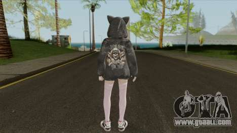New Fam1 for GTA San Andreas