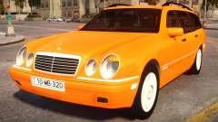 Mercedes-Benz W210 v2.0