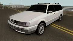 Volkswagen Passat B4 Variant 2.8 Turbo for GTA San Andreas
