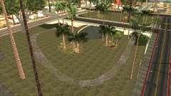 Glen Park (HD) for GTA San Andreas