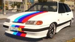 ВАЗ 2113 Power Style for GTA 4
