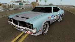 Sabre Racer for GTA San Andreas