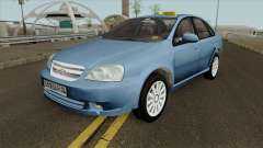 Chevrolet Lacetti 1.4 for GTA San Andreas
