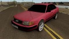 Audi 100 C4 Quattro