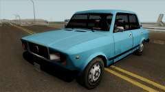 VAZ 2107 in GTA SA for GTA San Andreas