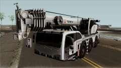 Terex Challenger 3160 2012 for GTA San Andreas