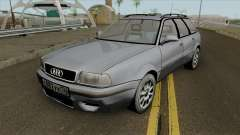 Audi 80 B4 Avant 2.8E V6 for GTA San Andreas