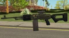 MG из GTA V