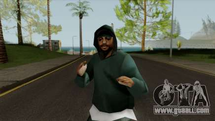 Unknown Fam7 for GTA San Andreas
