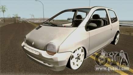 Renault Twingo for GTA San Andreas