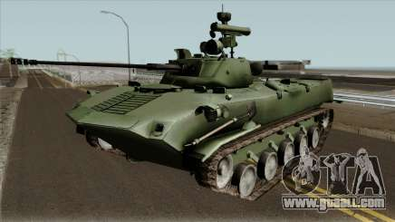 BMD-2 for GTA San Andreas