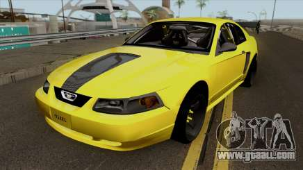 Ford Mustang 2003 Turbo for GTA San Andreas