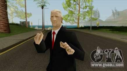 Donald Trump for GTA San Andreas