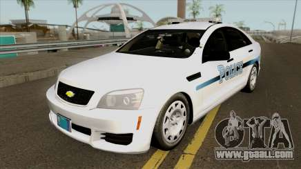 Chevrolet Caprice Generic 2013 for GTA San Andreas