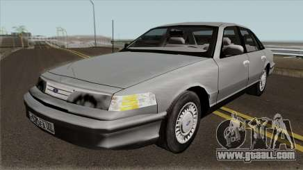 Ford Crown Victoria 1994 for GTA San Andreas