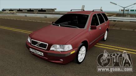 Volvo V40 Estate 1999 for GTA San Andreas
