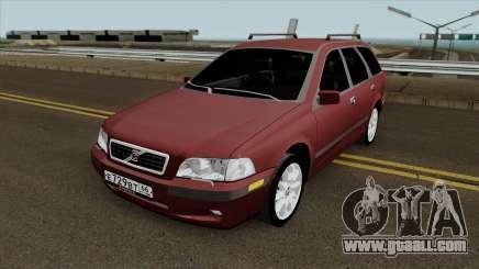 Volvo V40 Estate 1999 for GTA San Andreas