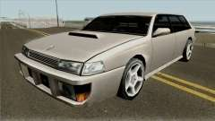 Sultan Hatchback for GTA San Andreas