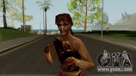 Csho Beta for GTA San Andreas