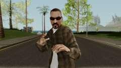 New Hmycr for GTA San Andreas