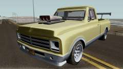 Declasse Yosemite GTA 5 for GTA San Andreas