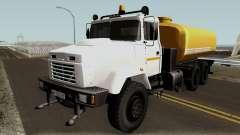 KrAZ 6322 for GTA San Andreas