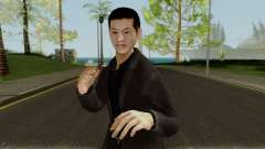 New Triboss for GTA San Andreas