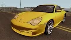 Porsche 911 GT3 996 2004 for GTA San Andreas