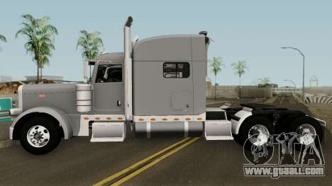 Peterbilt 389 ATS for GTA San Andreas