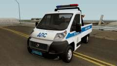Fiat Ducato Towtruck