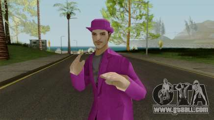 New Vmaff1 for GTA San Andreas