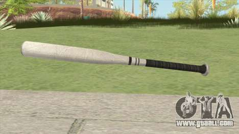 Baseball Bat (HD) for GTA San Andreas
