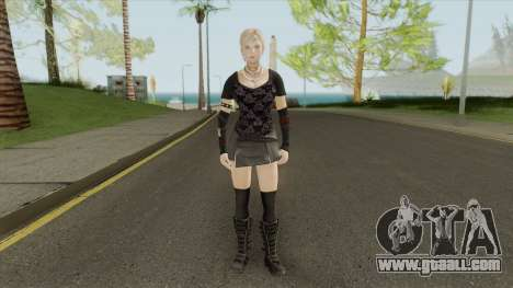 Witch (Alone In The Dark: Illumination) for GTA San Andreas