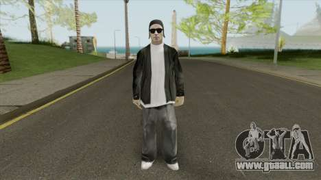 Killa Hakan for GTA San Andreas