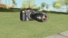 Camera (HD) for GTA San Andreas