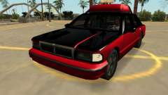Declasse Premier v2 (IVF, Badges, Extras) for GTA San Andreas