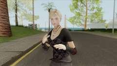Witch (Alone In The Dark: Illumination) for GTA San Andreas