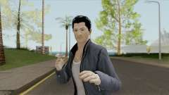 Wei Shen (Sleeping Dogs) for GTA San Andreas
