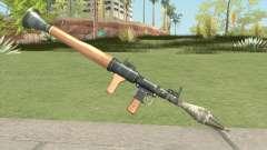 Rocket Launcher (HD)