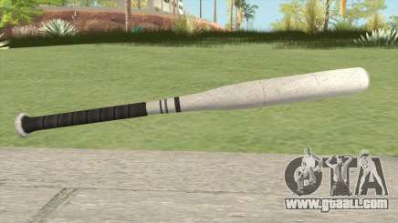 Baseball Bat (HD) for GTA San Andreas