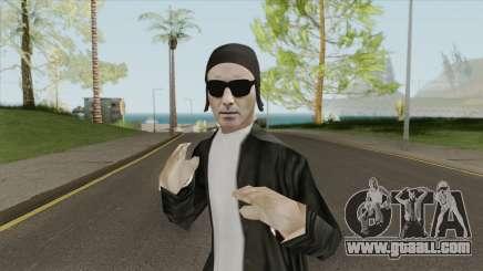 Killa Hakan for GTA San Andreas