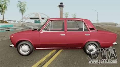 VAZ 21011 (1983) for GTA San Andreas